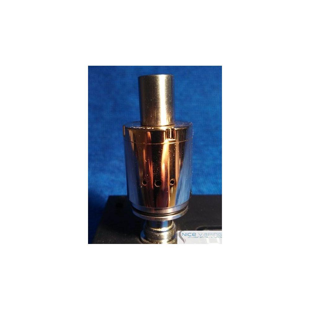 Stillaire Brass & SS RDA