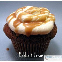 Kahlua con Crema Premium