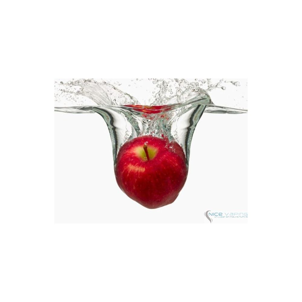 Strawberry Frost Premium