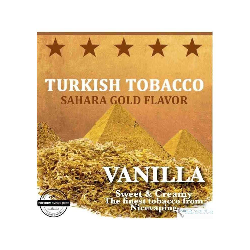 Turkish Tobacco Vainilla Premium