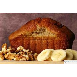 Banana Nut Bread Premium