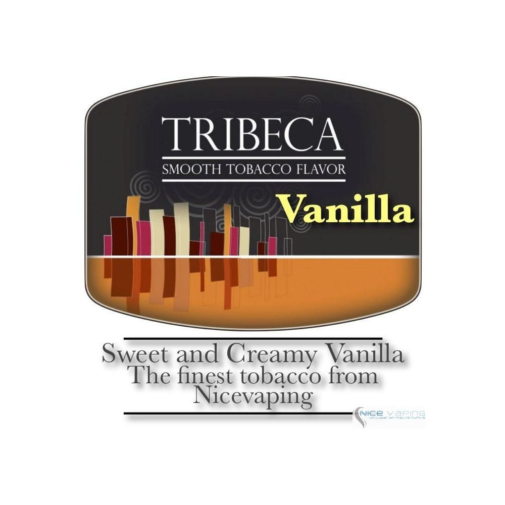 Tribeca Soft Vanilla Premium