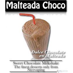 Malteada Chocolate Premium