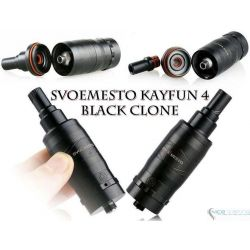Kayfun Black V4
