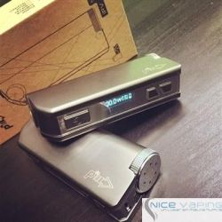 IPV Mini 30W with LG HG2 Battery Pioner4You
