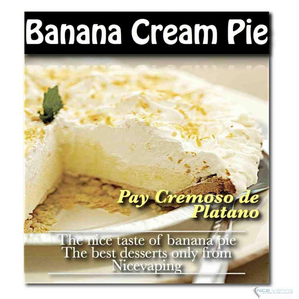 Banana Pie Premium