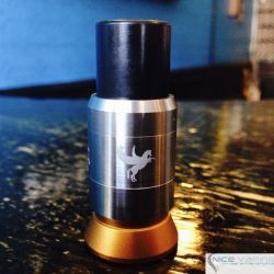 Dark House RDA