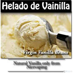 Vainilla IceCream Soft Premium