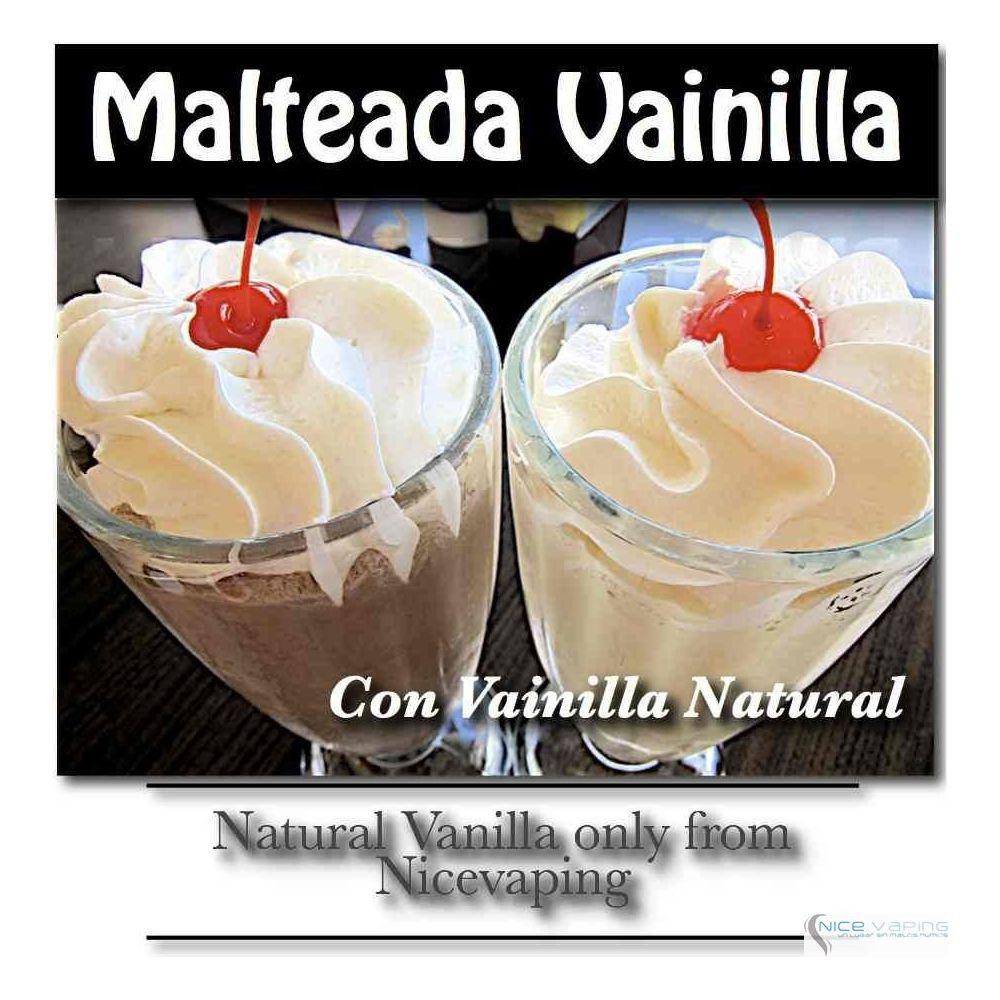 Vainilla MilkShake Premium