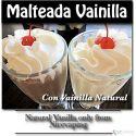 Vanilla Milkshake Premium