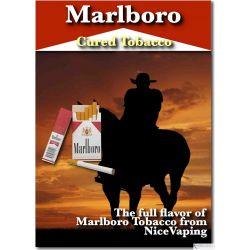 Marlboro Rojos Tabaco Curado Ultra