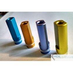 Drip Tip Modelo Slim Aluminio