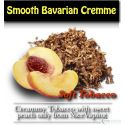 Smooth Bavarian Peach Tobacco Ultra