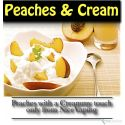 Peaches & Cream Premium
