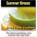 Summer Breeze Citric Cocktail Premium