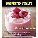 Yogurt Frambuesa Premium