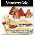 Strawberry Cake Premium