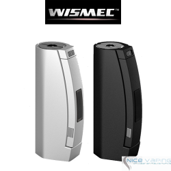 Presa by Wismec 75W TC + LG 2,500 mah battery