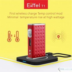 Eifel TC 165 Watts inalambrico, 4000mah