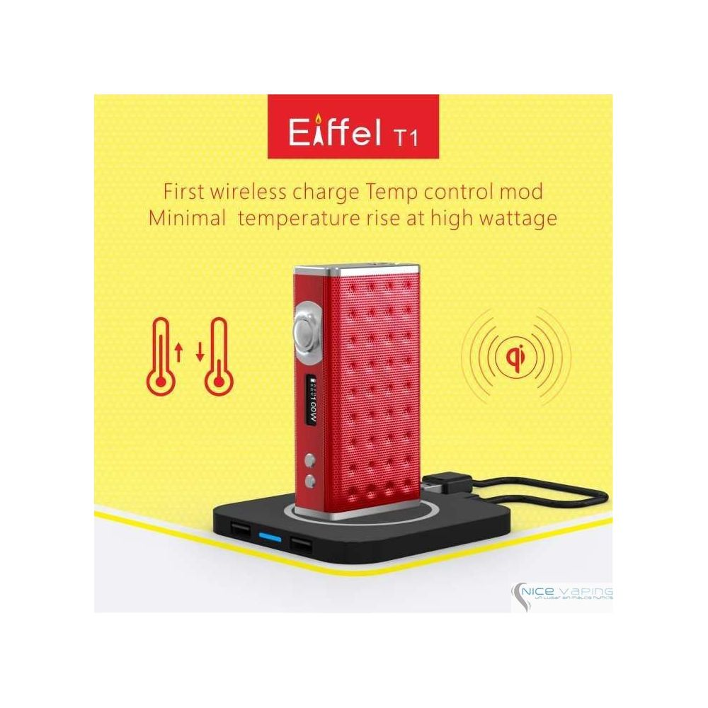 Eiffel TC 165W Wireless