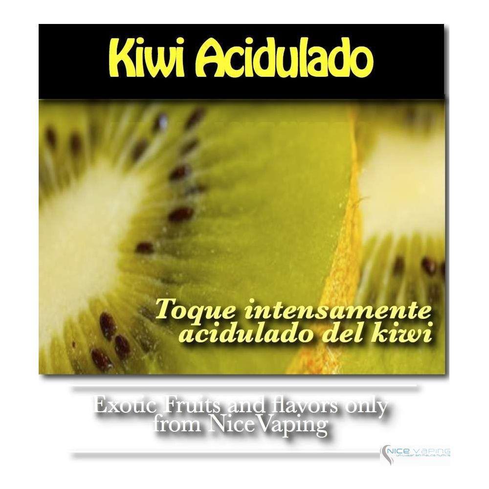 Kiwi Tart Premium