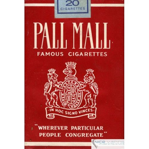 Pall Mall Cigarette Ultra Nicevaping Store Mexico