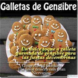 Gingerbread Cookies Premium