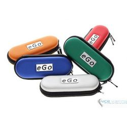 E-Cig Small Zipper Bag Case