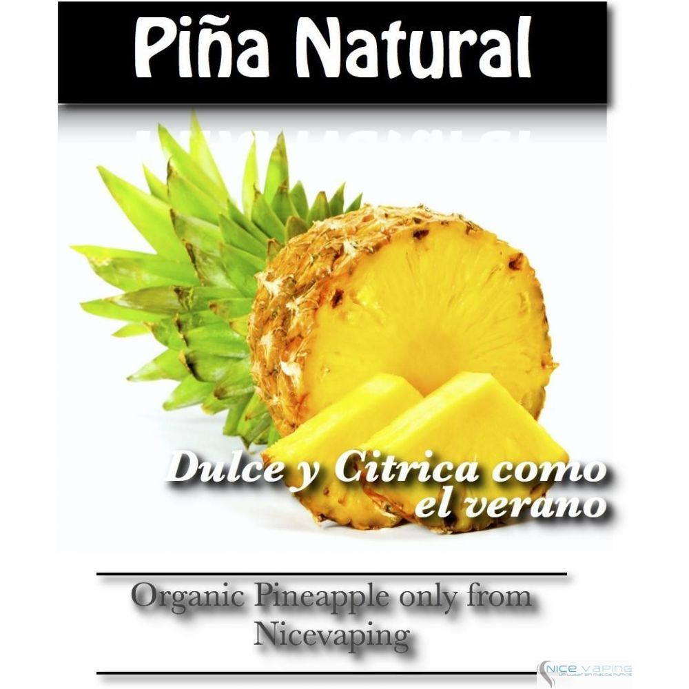 Piña Natural Premium