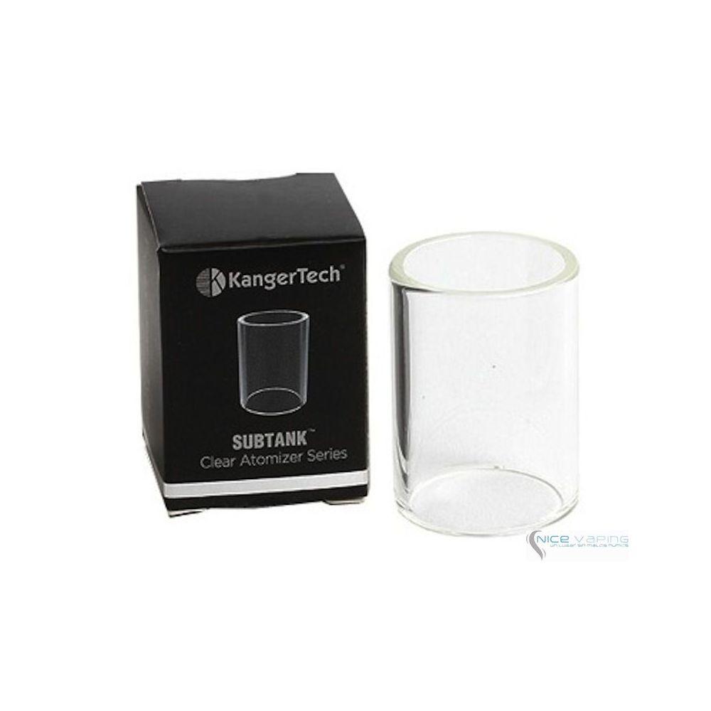 Pyrex Glass SubTank, Subox Nano by Kanger
