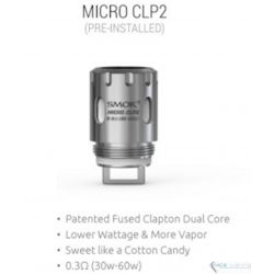 SMOK Micro Coil Replacement