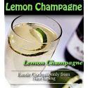Champagne & Lemon Premium