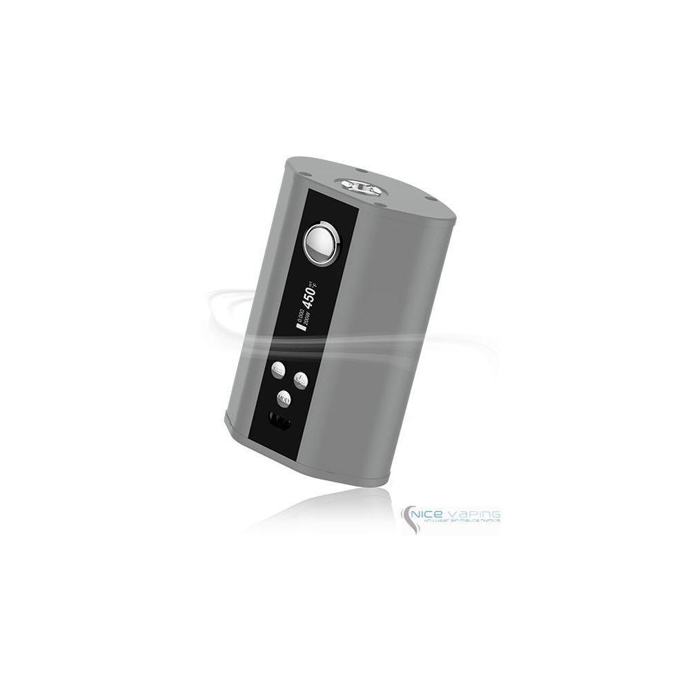 iStick TC200W by Eleaf - 200 watts, dual battery