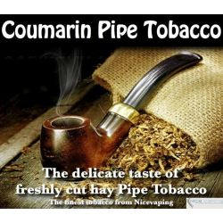Coumarin Pipe Tobacco Ultra