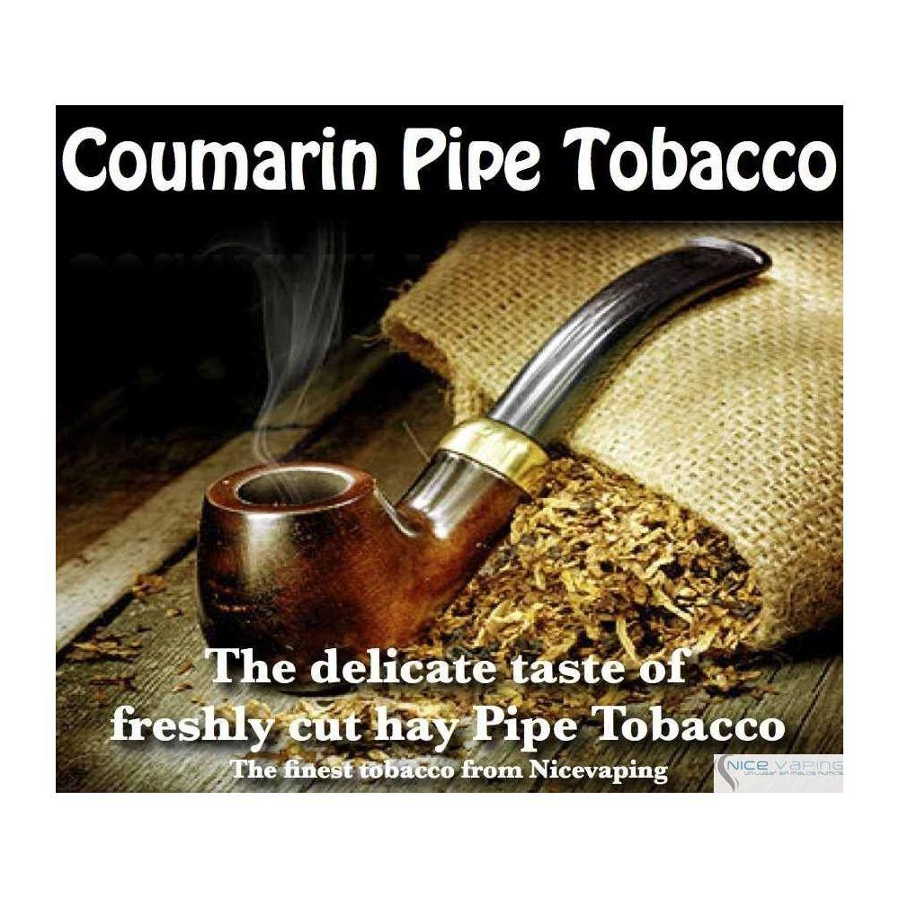 Coumarin Pipe Tobacco Ultra
