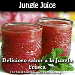 Jungle Juice Premium