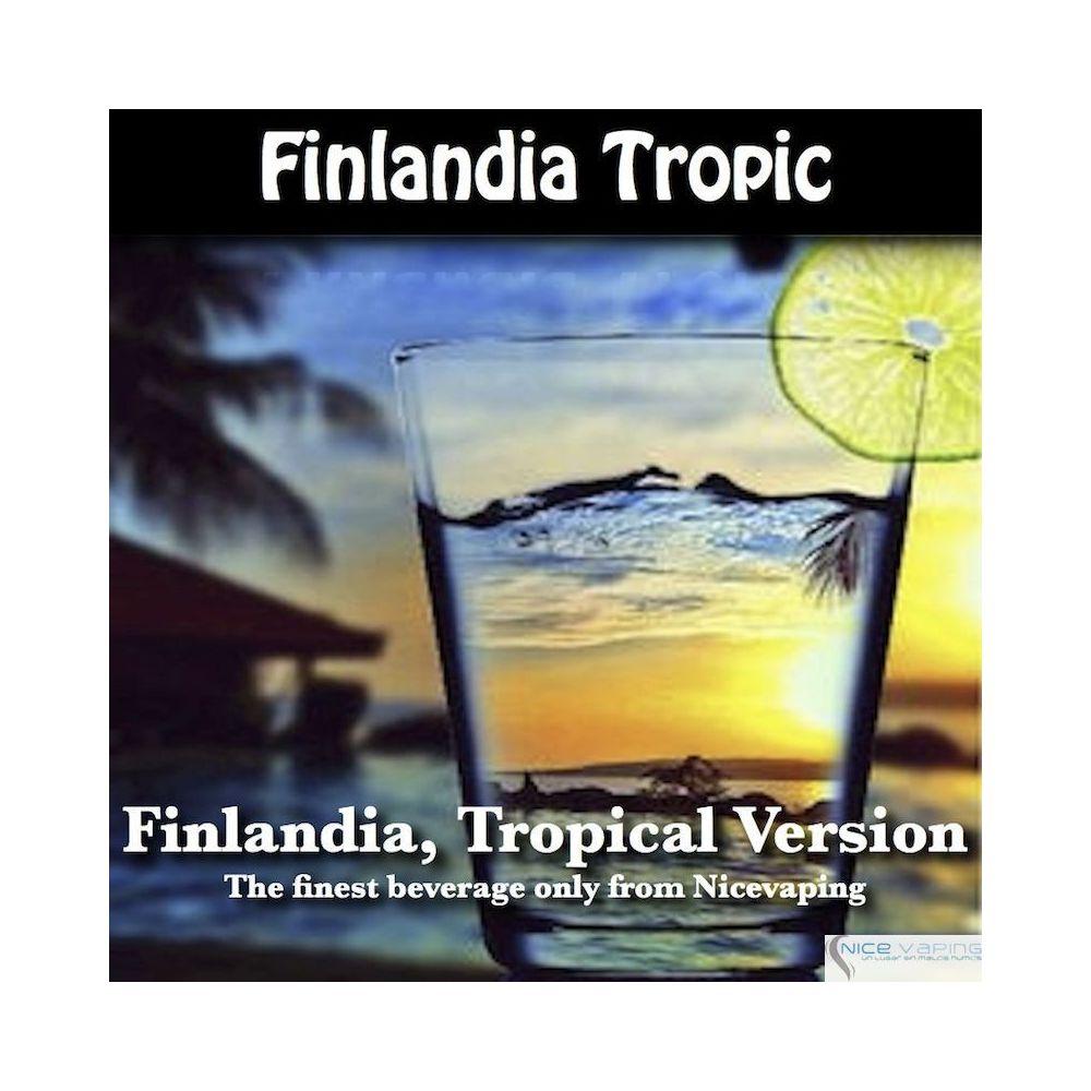 Finlandia Tropic Premium