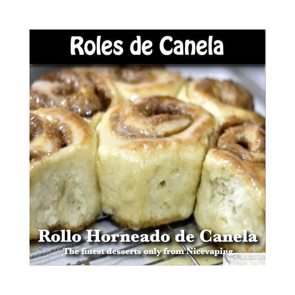 Roles de Canela Premium