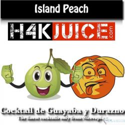 Island Peach by H4kJuice Clon
