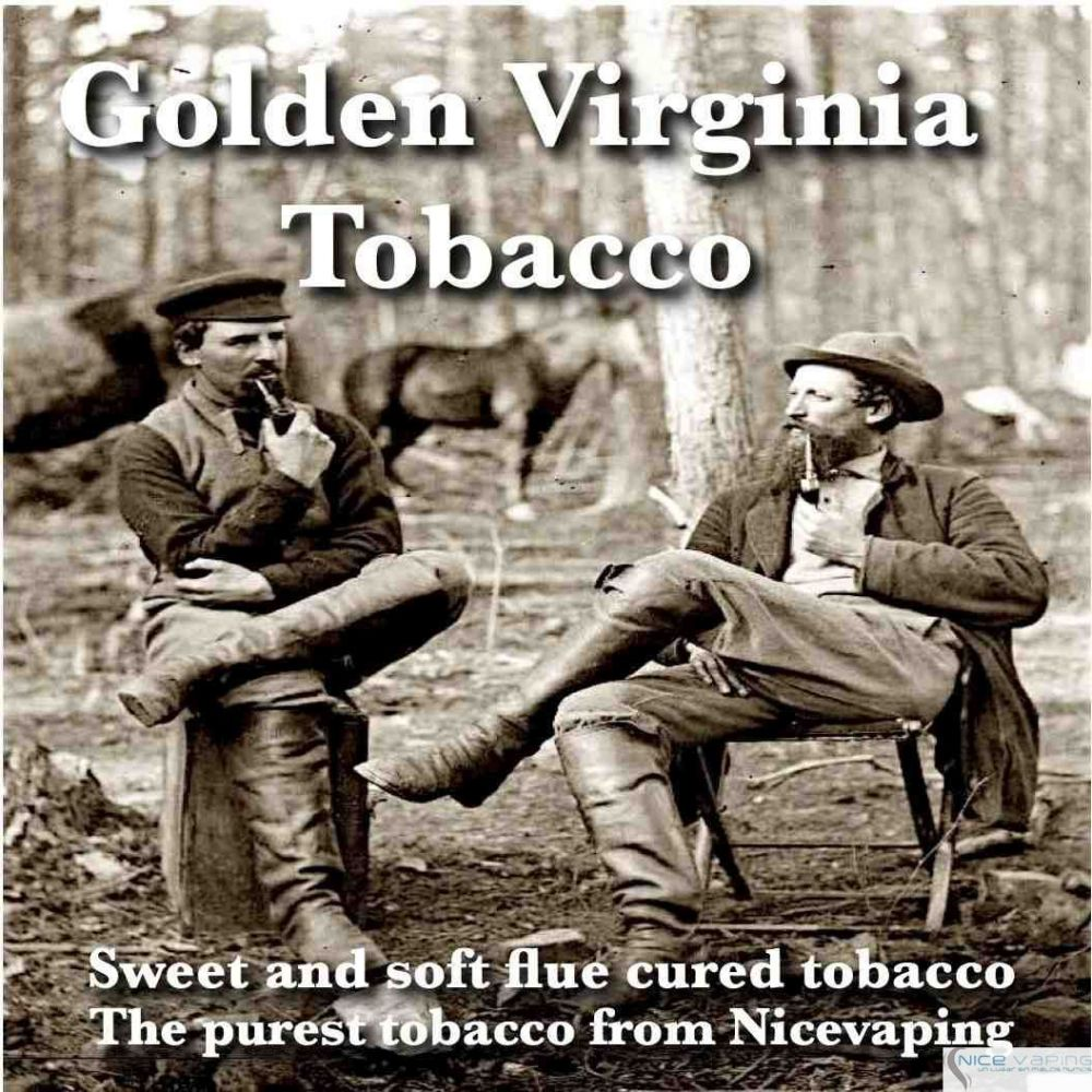 Golden Virginia Tobacco Ultra