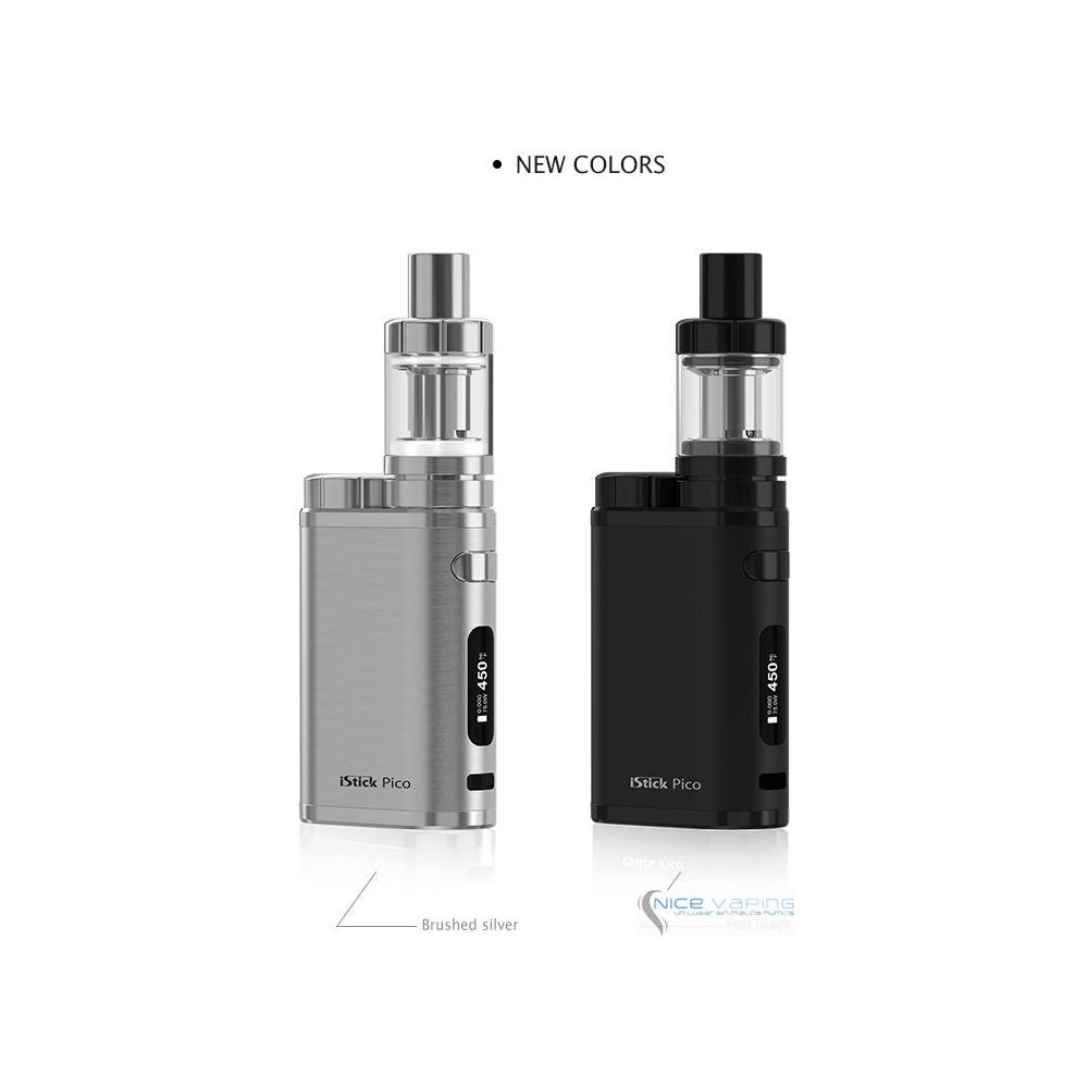 eVic VTC TRON Mini KIT 75W by Joyetech Upgradeable