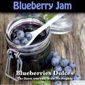 BlueBerry Jam Ultra