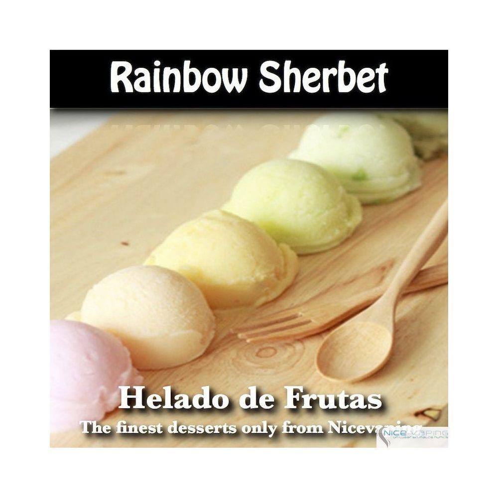 Rainbow Sherbet Premium