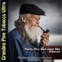 Grandpa Pipe Tobacco Ultra
