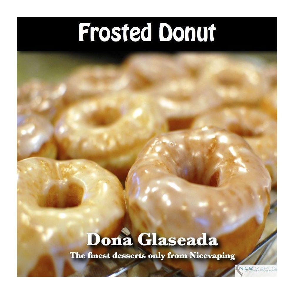 Glazed Donut Premium