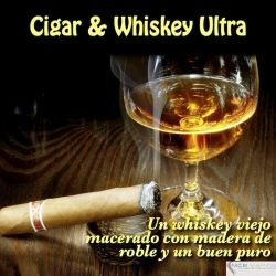 Cigar & Whiskey Ultra