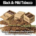 Black & Mild Tobacco Ultra