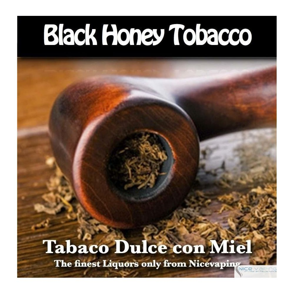 Black Honey Tobacco Ultra