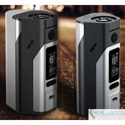 KIT RX2/3 + Sony Batteries + TFV8 Atomizer - Black / Red