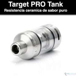 Vaporesso Target PRO Tank - Ceramic @2.5ml 22mm